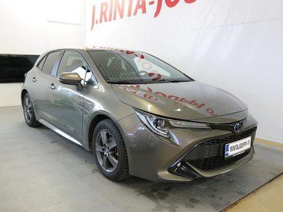 käytetty Toyota Corolla Hybrid CorollaSTYLE 4ov 1798cm3