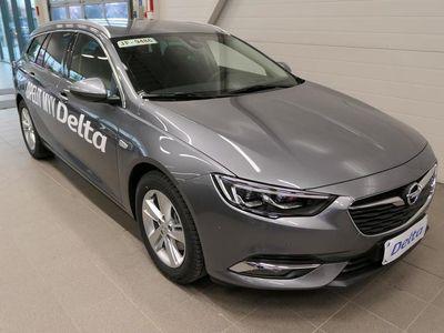 käytetty Opel Insignia Sports Tourer Executive 200 Turbo A