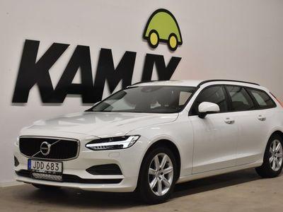 käytetty Volvo V90 D3 Aut | Business | Vetokoukku | VOC | 150hv