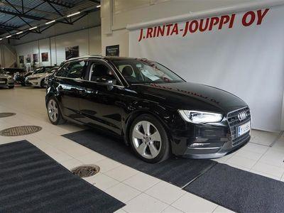 käytetty Audi A3 Sportback Land of quattro Edition 2,0 TDI 135 kW quattro S tronic