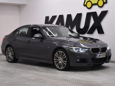 käytetty BMW 335 335 F30 Sedan d A xDrive Edition M Sport
