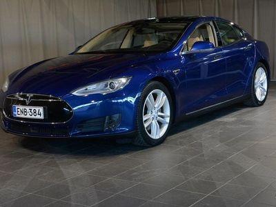 gebraucht Tesla Model S Motors