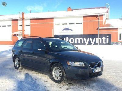 gebraucht Volvo V50