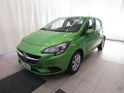 käytetty Opel Corsa 5-ov Enjoy 1,4 ecoFLEX S/S 66 (MY16.A)