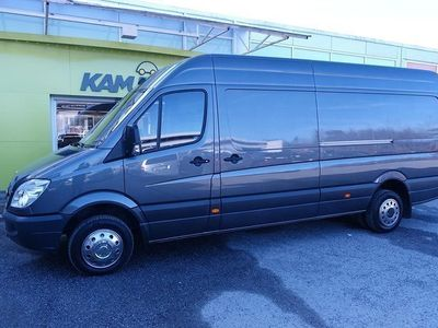 used Mercedes Sprinter