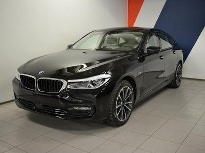 käytetty BMW 630 6-SARJA G32 Gran Turismo d A xDrive