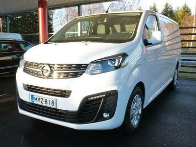 käytetty Opel Vivaro Van Enjoy L 2,0 Diesel Turbo 130 Automaatti