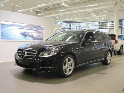 käytetty Mercedes E220 BLUETEC 4MATIC A PREMIUM BUSINESS