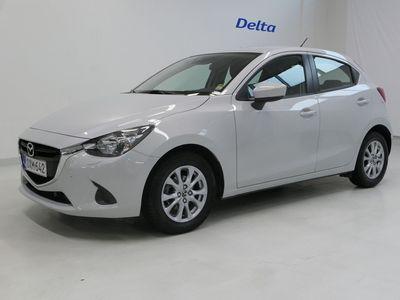 käytetty Mazda 2 5HB 1,5 (90) SKYACTIV-G Premium 5MT AL1