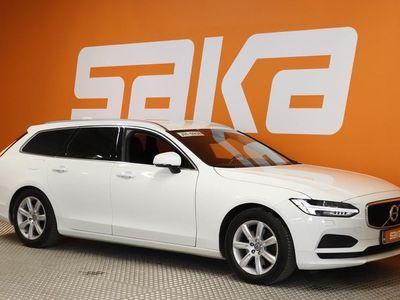 käytetty Volvo V90 D4 Momentum aut #TULOSSA