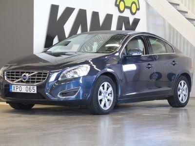 käytetty Volvo S60 T5 240hv | Dynamic | AUT