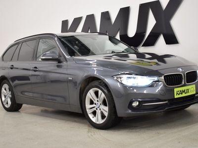 käytetty BMW 320 F31 Touring xDrive Edition Sport / Facelift / Led-valot / Neliveto