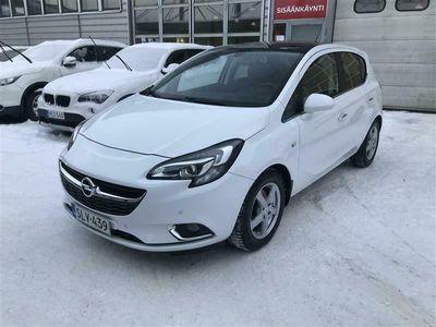 käytetty Opel Corsa 5-ov Cosmo 1,0T ECOTEC Start/Stop 85kW MT6
