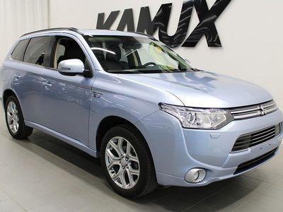 gebraucht Mitsubishi Outlander P-HEV