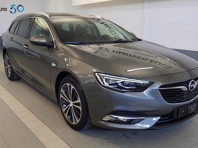 käytetty Opel Insignia Sports Tourer Innovation Plus 165 Turbo A*MYYMÄLÄPOISTO*AJAMATON*