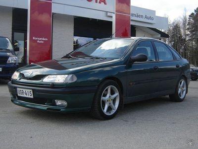 käytetty Renault Laguna 2.0 RT