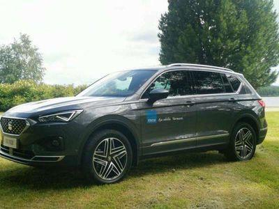 """käytetty Seat Tarraco 2,0 TDI 190 4DRIVE Xcellence Premium DSG """"esittelyauto"""""""