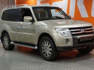 used Mitsubishi Pajero