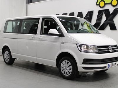 käytetty VW Caravelle