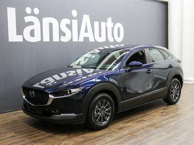 käytetty Mazda CX-30 2,0 (150hv) M Hybrid Skyactiv-G Vision Plus AT