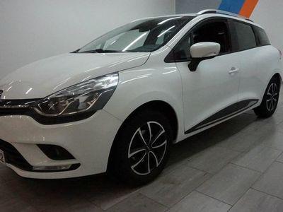 käytetty Renault Clio Sport Tourer Energy TCe 90 S&S Zen S17 **KORKO 2,9% + KULUT**ILMAINEN KOTIINKULJETUS**