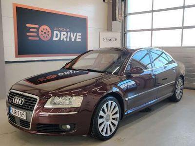 käytetty Audi A8L EXCLUSIVE *UPEA*
