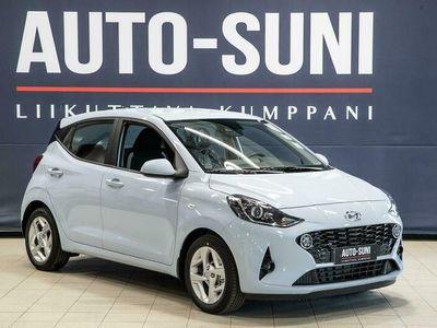 käytetty Hyundai i10 1,2 84 hv 4-p Comfort Etusi 1400€ #Leasing alk. 214€/kk