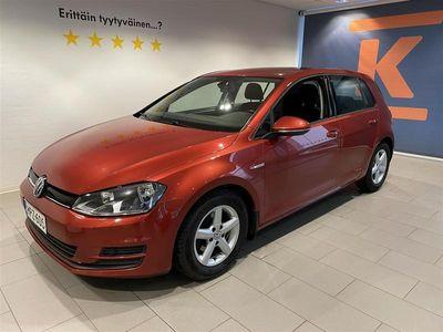 käytetty VW Golf Comfortline 1,0 TSI 85 kW (115 hv) BLUEMOTION DSG