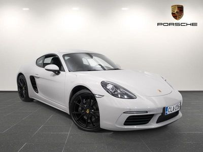 käytetty Porsche 718 Cayman PDK
