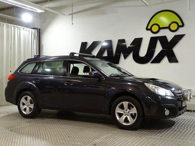 käytetty Subaru Outback 2,0 TD / Suomi-auto / Webasto / cruise / vetokoukku / Neliveto