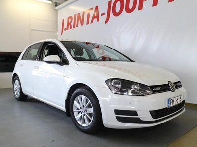 käytetty VW Golf Comfortline 1,0 TSI 85 kW (115 hv) BLUEMOTION