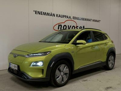 käytetty Hyundai Kona electric 39 kWh 136 hv Comfort