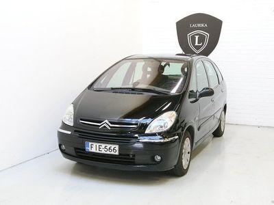 käytetty Citroën Xsara Picasso