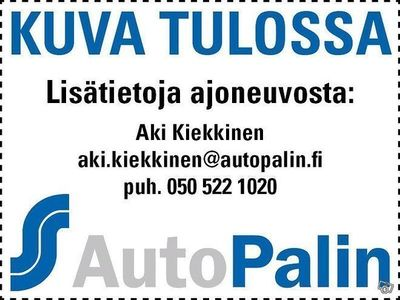 käytetty Volvo V60 D2 Kinetic Edition (MY15.1)