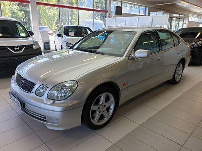 käytetty Lexus GS300 A