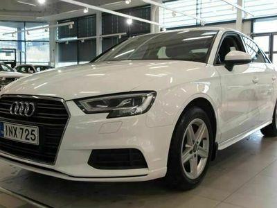 käytetty Audi A3 SEDAN BUSINESS 1,0 TFSI 85 KW S TRONIC