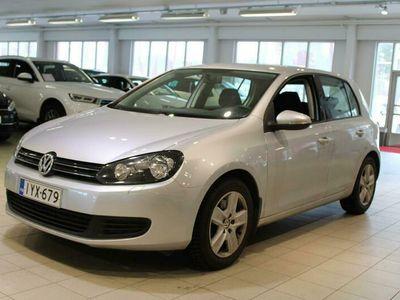 käytetty VW Golf Comfortline 1,4 TSI 118 kW, DSG-autom. 4-ovinen - Jakoketju vaihdettu 1/2021 170tkm,