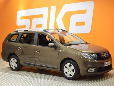 käytetty Dacia Logan MCV TCe 90 Easy-R Laureate #TULOSSA