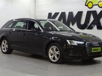 käytetty Audi A4 Avant Business 3,0 TDI 200 kW quattro tiptronic / Neliveto / Navi / Webasto /