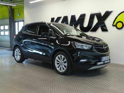 käytetty Opel Mokka X Innovation 1,6 CDTI Start/Stop 4x4 100kW MT6