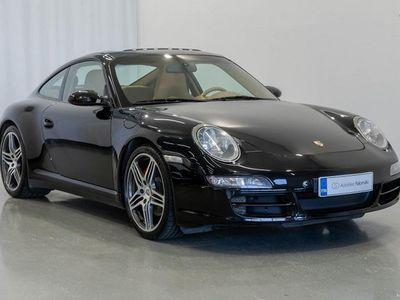 käytetty Porsche 911