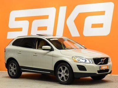 käytetty Volvo XC60 D5 AWD Summum Business aut ** Webasto / Panorama / Navigointi / Peruutuskamera / Muistipenkki / Sähk