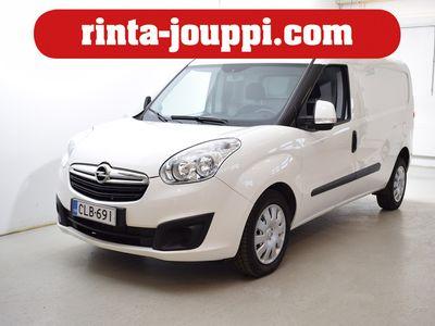 käytetty Opel Combo Van L2H1 1,6 CDTI Start/Stop 77kW MT6 (XIAE) - Näppärä pakettiauto