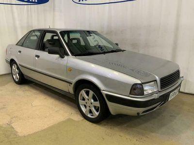 käytetty Audi 80 2,0E 4d *lähes Calissicco*