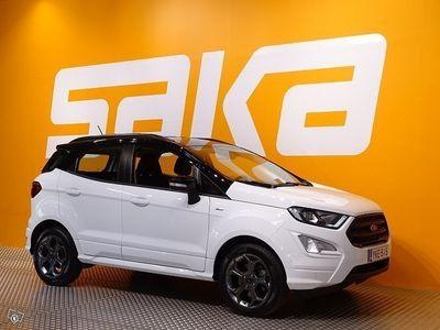 käytetty Ford Ecosport