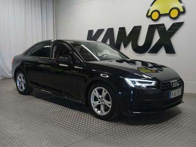 käytetty Audi A4 Business Sport 2,0TDI 110 kW /// Sport