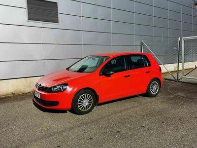 käytetty VW Golf Trendline 2.0 TDI 81kw 5-ov