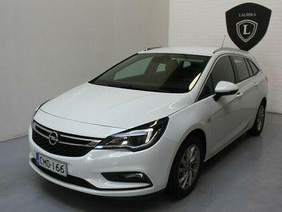 käytetty Opel Astra Sports Tourer Enjoy 1,4 Turbo Start/Stop 110 kW MT6