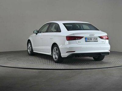 käytetty Audi A3 Sedan Bsn 1,4 TFSI COD 110 ultra A (MY17)