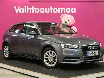 käytetty Audi A3 Sportback Business 1,4 TFSI 90 kW S tronic